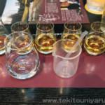 各地域のウイスキー