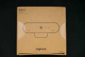 BRIO C1000eR 箱